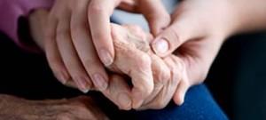 Senior Massage Care
